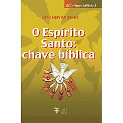 Espírito Santo Chave Bíblica, O