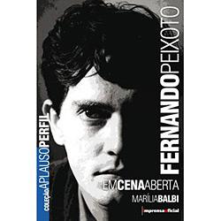 Fernando Peixoto - em Cena Aberta