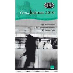 Guia Josimar 2010