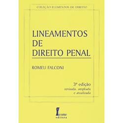 Lineamentos de Direito Penal