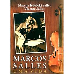 Marcos Salles: uma Vida