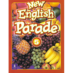 New English Parade 5