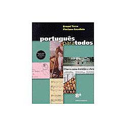 Português Paratodos - 8⪠Série