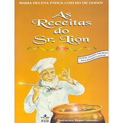As Receitas do Sr. Lion