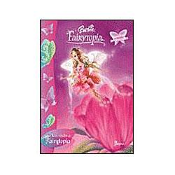 Barbie Fairytopia - Superlivro de Atividades