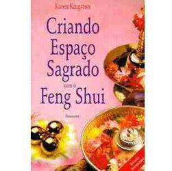 Criando Espaço Sagrado Com o Feng Shui