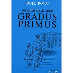Curso Básico Latim: Gradus Primus