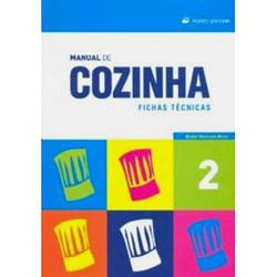 Manual da Cozinha 2