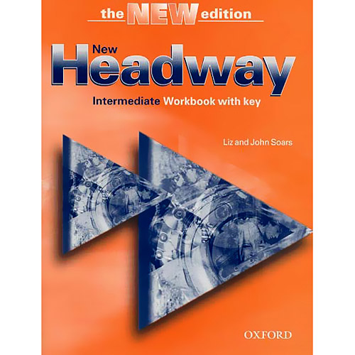 New Headway Intermediate - The New Edition