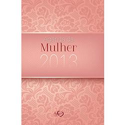 Agenda da Mulher 2013