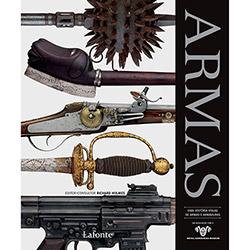 Armas: uma História Visual de Armas e Armaduras