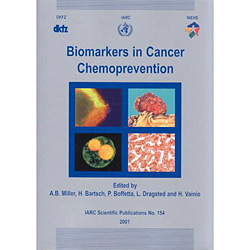 Biomarkers In Cancer Chemoprevention