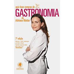 Guia Boas Compras de Gastronomia 2008
