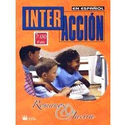Interacción En Español - Volumen 2 - 7⺠Ano - 6⪠Série