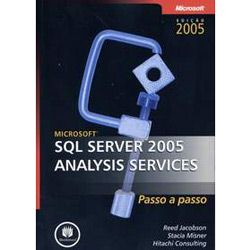 Microsoft: Sql Server 2005 Analysis Services