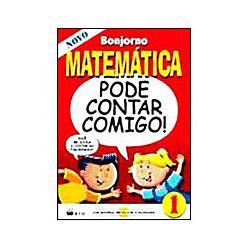 Pode Contar Comigo - Matemática - 1⪠- Co - Novo
