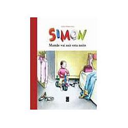 Simon em Mamae Vai Sair Esta Noite