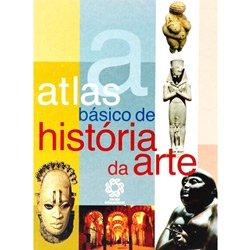 Atlas Básico de História da Arte