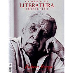 Cadernos de Literatura Brasileira - Rubem Braga