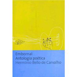 Embornal: Antologia Poética