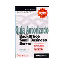 Guia Autorizado Microsoft Backoffice Small Business Server