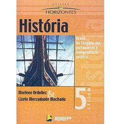 História - 5⪠Série - 1⺠Grau