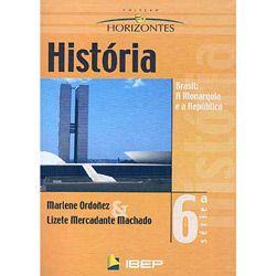 História - 6⪠Série - 1⺠Grau
