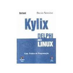 Kylix Delphi para Linux