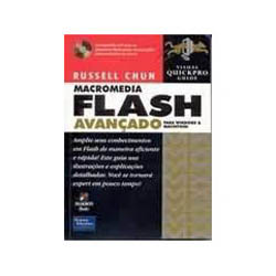 Macromedia Flash Avançado