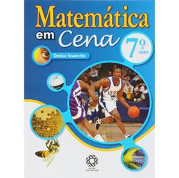 Matemática em Cena - 7⺠Ano
