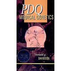 Pdq - Medical Genetics