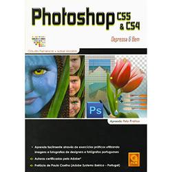 Photoshop Cs5 e Cs4 - Depressa e Bem