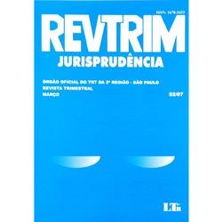 Revtrim - Jurisprudência