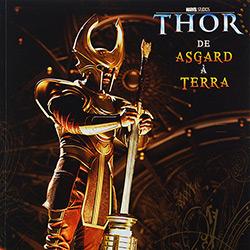Thor - de Asgard à Terra