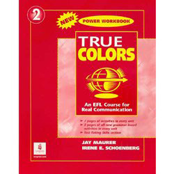 True Colors: Power Workbook - 2 - Importado