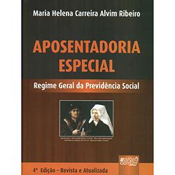 Aposentadoria Especial: Regime Geral da Previdência Social