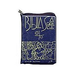 Bíblia Sagrada - Edição Pastoral - Bolso - - Pia Sociedade de São Paulo