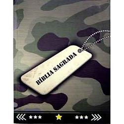 Bíblia Sagrada - Exército