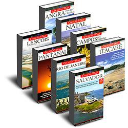Box Coleção 7 Dias (8 Volumes)