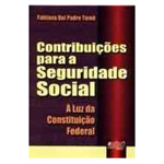 Contribuiçoes para a Seguridade Social