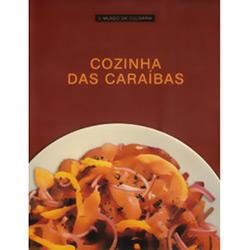 Cozinha das Caraíbas
