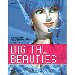 Digital Beauties