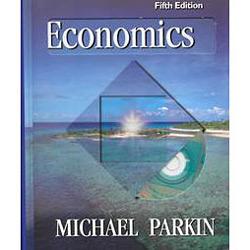 Economics + Cd Rom