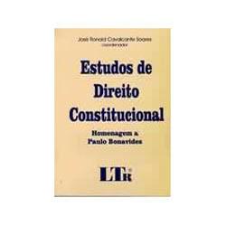 Estudos de Direito Constitucional
