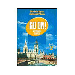 Go On! An English Course - Book 2