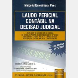 Laudo Pericial Contábil na Decisão Judicial