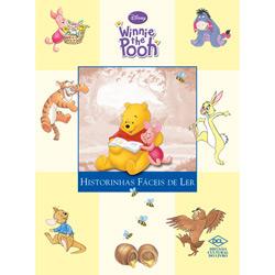 Winnie The Pooh - Historinhas Fáceis de Ler