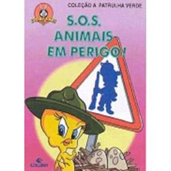 S.o.s. Animais em Perigo!: Coleção a Patrulha Verde