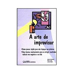 Arte de Improvisar, A
