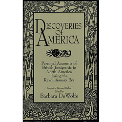 Discoveries Of America